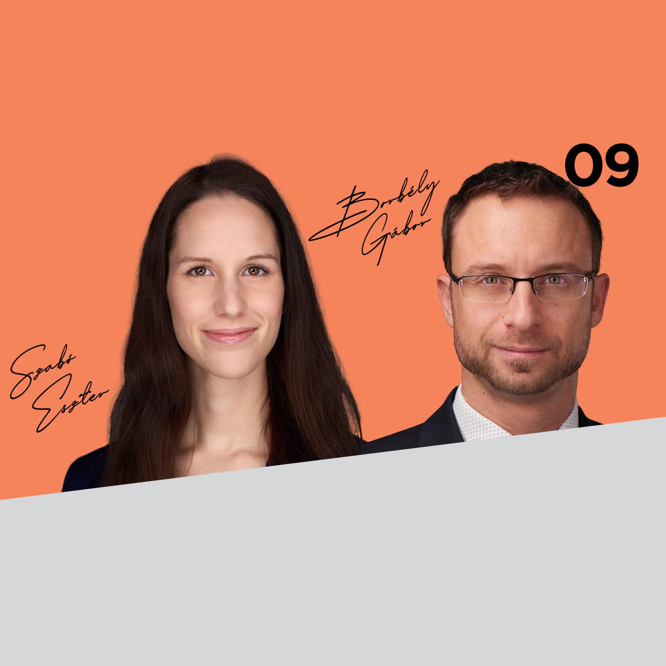 9. A mai irodáink eredete, helyzete, jövője – Szabó Eszter & Borbély Gábor (CBRE)