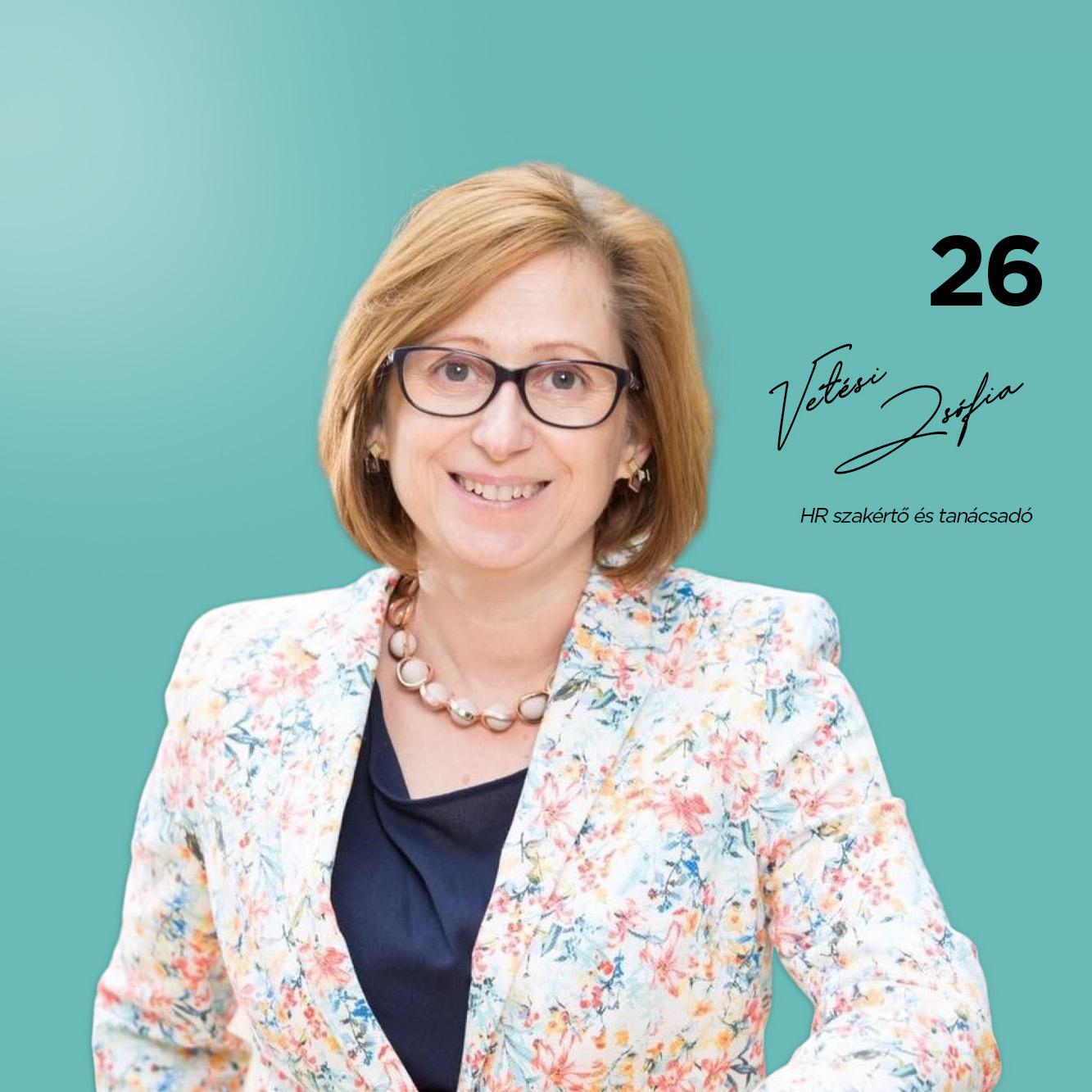 26. A HR szerepe az iroda tervezésben