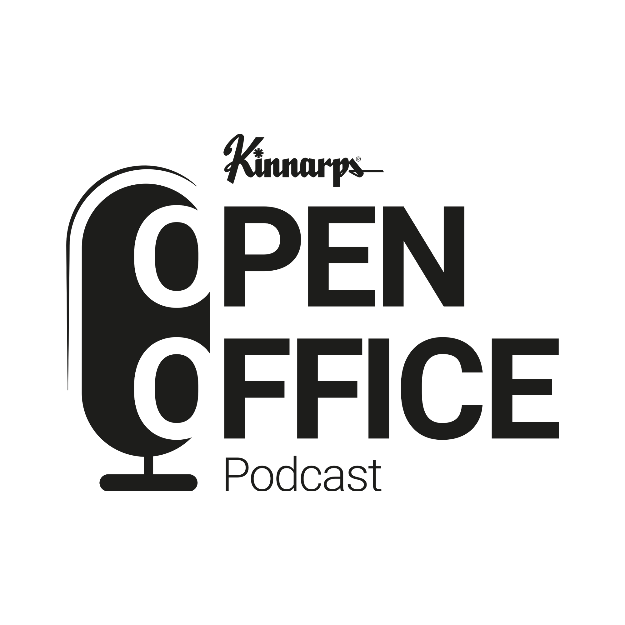 Open Office Podcast